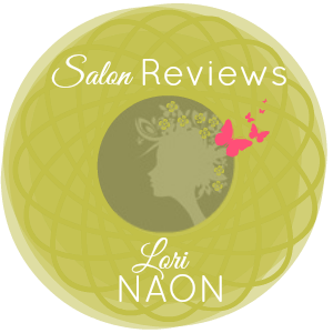salonLOGOreviews